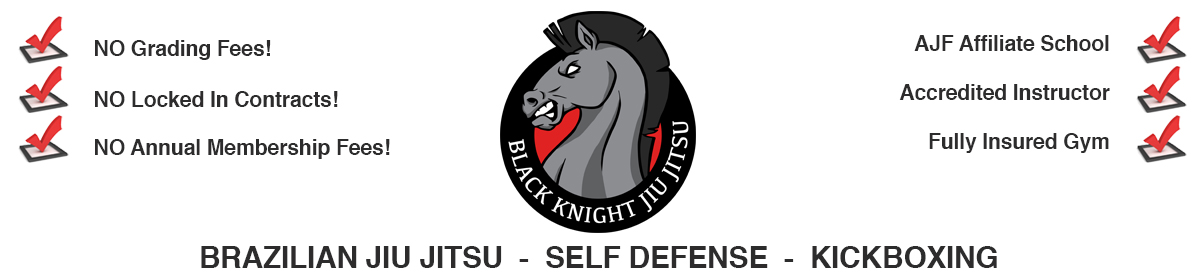 Black Knight Jiu Jitsu